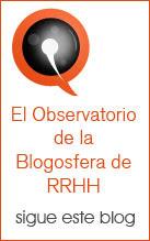 Orienta 2.0 forma parte de la Blogosfera de RRHH
