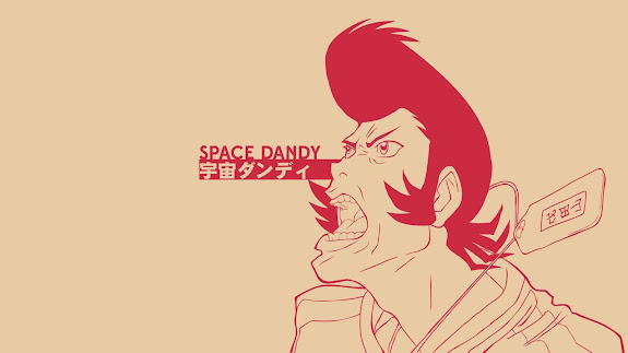 Space Dandy Anime 1920x1080 7e