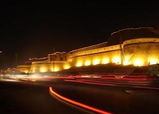 Qila bala Hisar Pesahawr