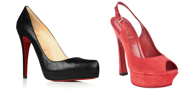 1dc4bbe167c5 BREAKING NEWS  Appeal s Court decision sees Louboutin s red soles ...
