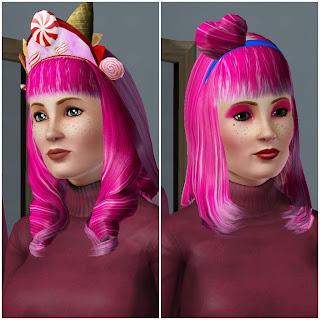 Die Sims 3 - Katy Perry Süße Welt