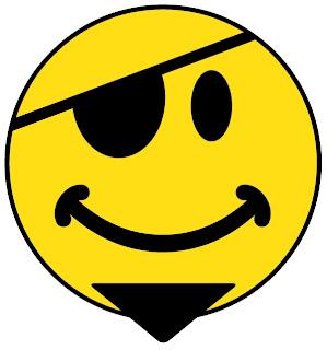 Smiley face ghost smiley face the scream smiley face skull smiley face