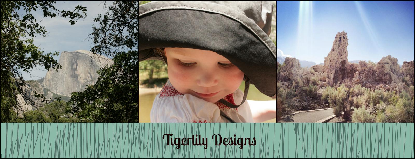 Tiger Lily Designs