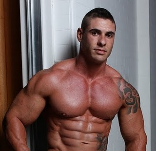 Miami bodybuilders