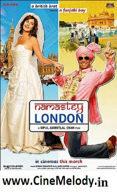 Namastey London Telugu Mp3 Songs Free  Download  1980