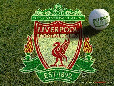 Liverpool Big Poster