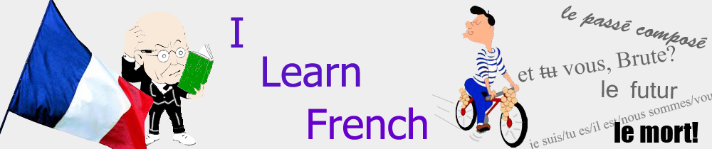 I Learn French