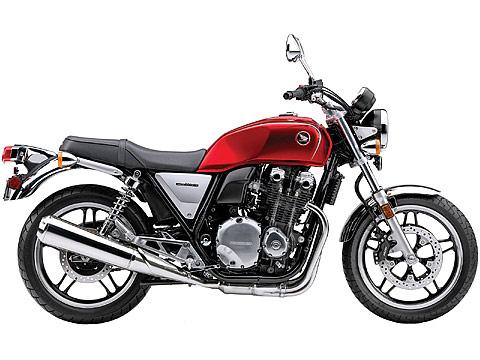 Gambar Motor 2013 Honda CB1100 ABS, 480x360 pixels