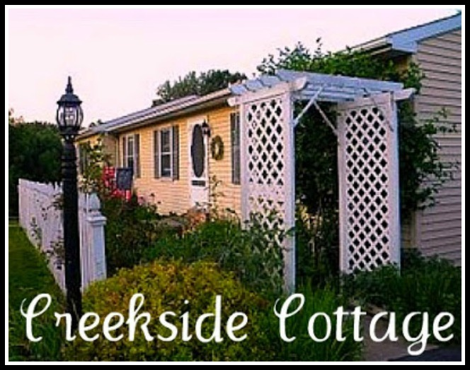 Creekside Cottage