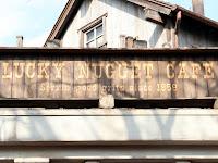 東京ディズニーランドで安いレストラン「ラッキーナゲット・カフェ」