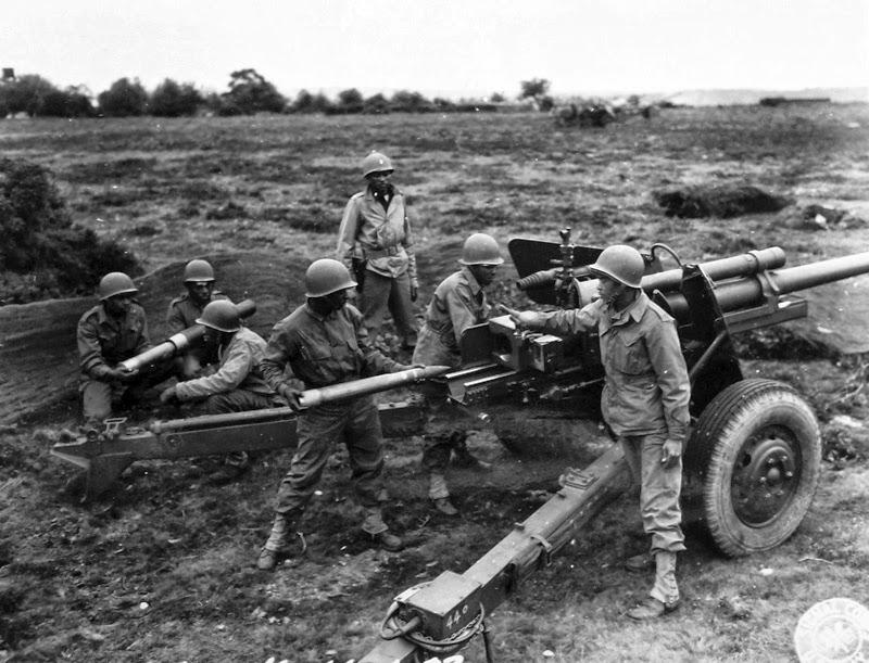 3-inch-anti-tank-gun 614th+tank+destroyer+battalion