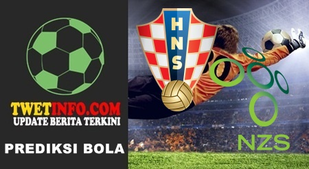 Prediksi Croatia U16 vs Slovenia U16