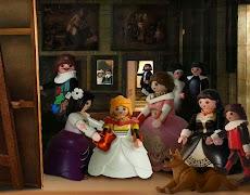 Velázquez para niños