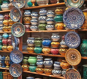 bareilly-pottery