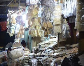Pasar Malam Filipina