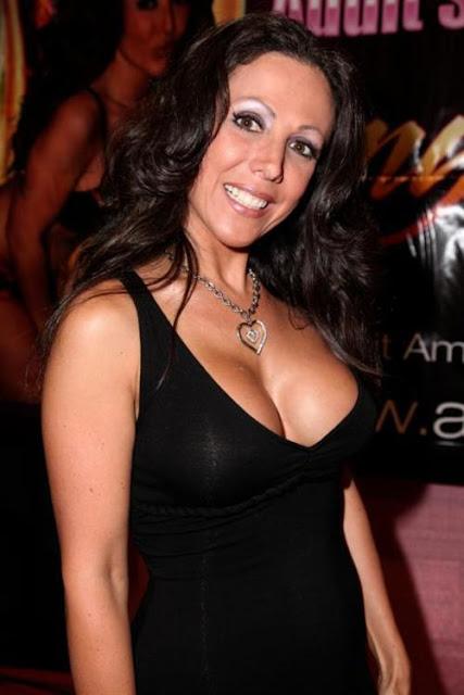 Amy Fisher una Periodista y Escritora convertida en Actriz Porno