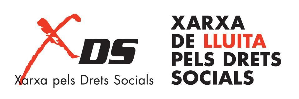 Xarxa pels Drets Socials - Girona
