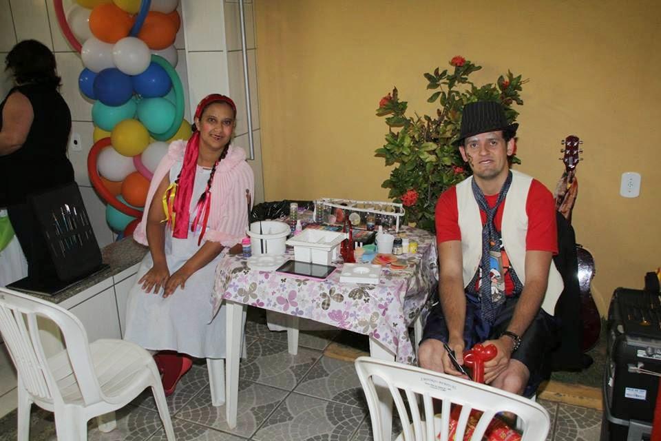 Festas Souza
