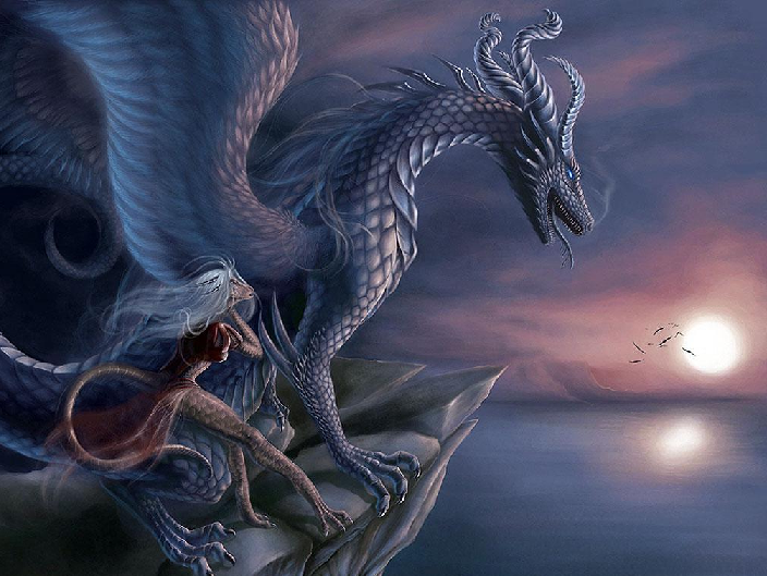 gallery for cool dragon wallpapers for desktop 3d