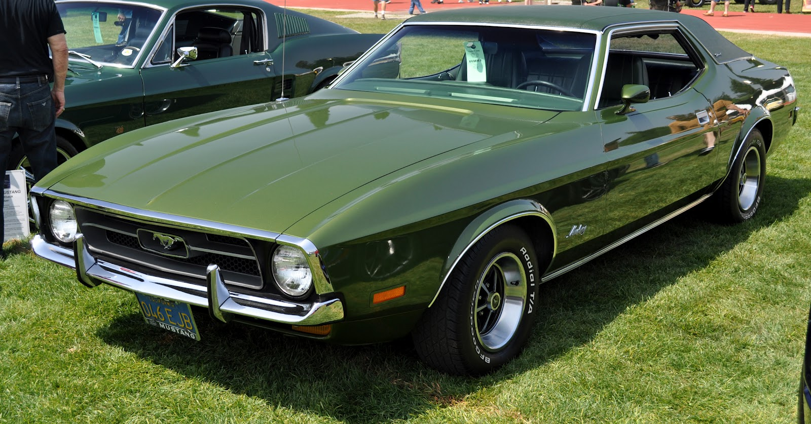 classic cars authority mustang grande 1969 or 70 i think rh classiccarsauthority blogspot com