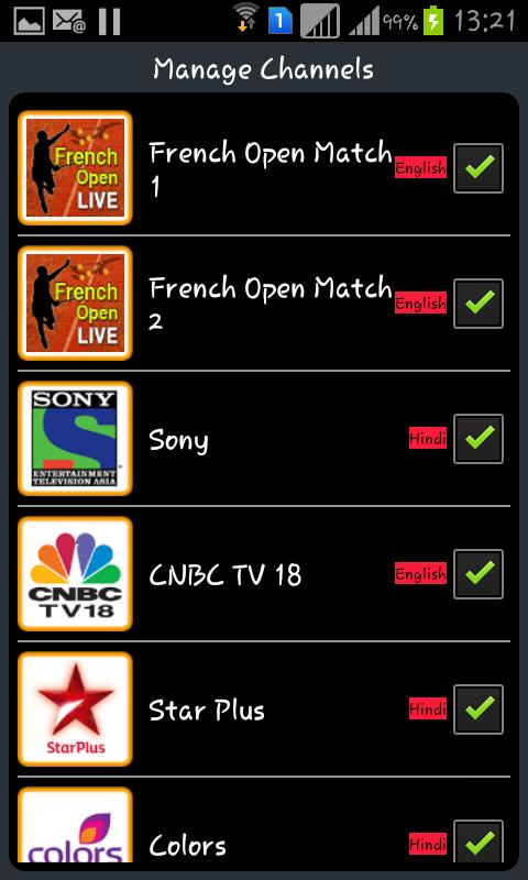 nexGTv SD for Android - APK Download - APKPure.com