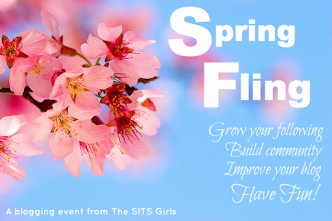SITS Girls Spring Fling 2012