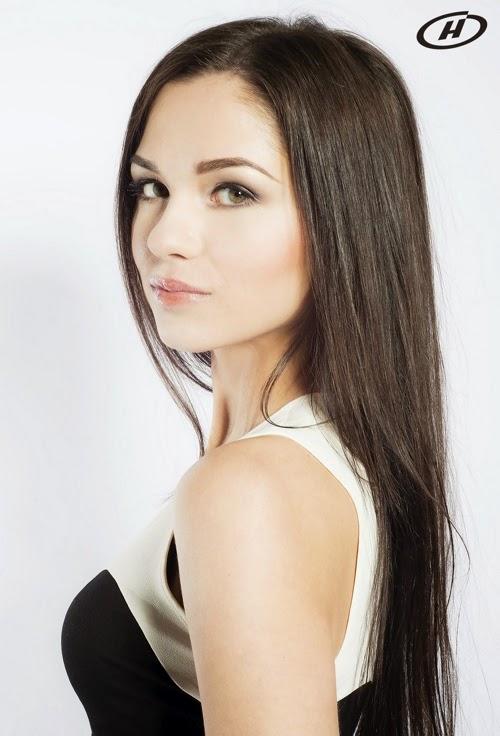 Eye For Beauty If I Were A Judge Miss Belarus 2014