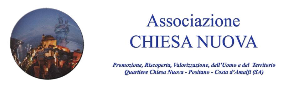 Associazione Chiesa Nuova
