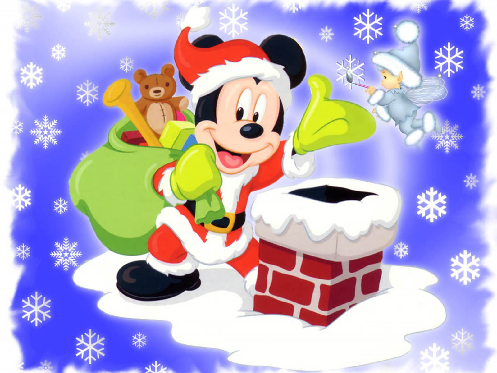 Wallpapers, HQ Free Images Download, Desktop Wallpapers: Mickey Mouse