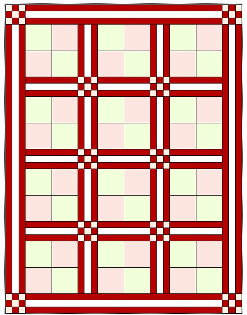 Quilt doodle doodles 2013 block of the month club for Fenster 3 teilig