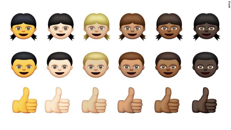 World Emoji Day: 38 New Emojis Coming in 2016 - Social Songbird