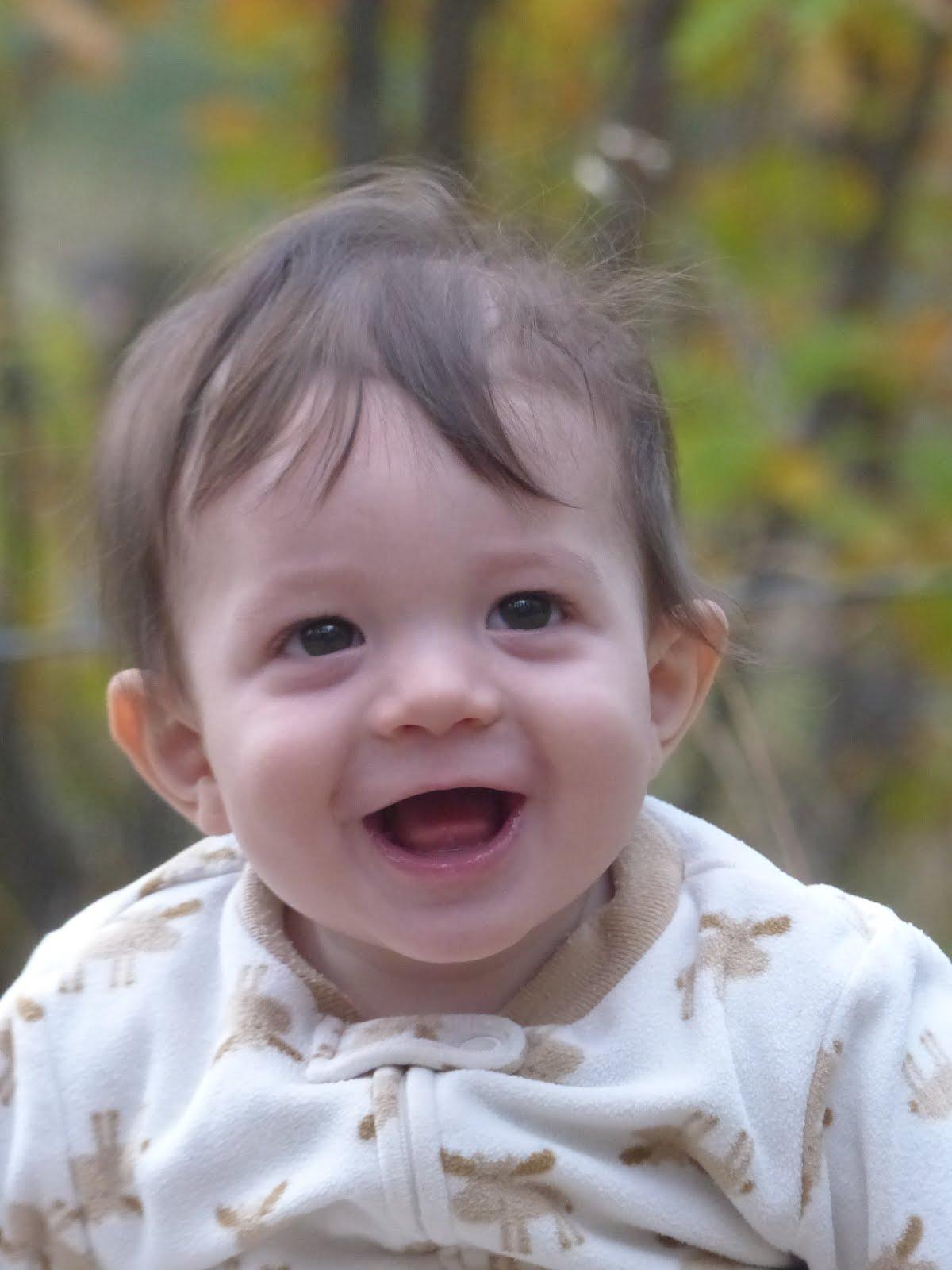 Baby Zac