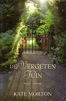 De Vergeten Tuin Kate Morton cover