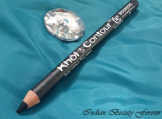 Bourjois Kohl & Contour Eye pencil review price