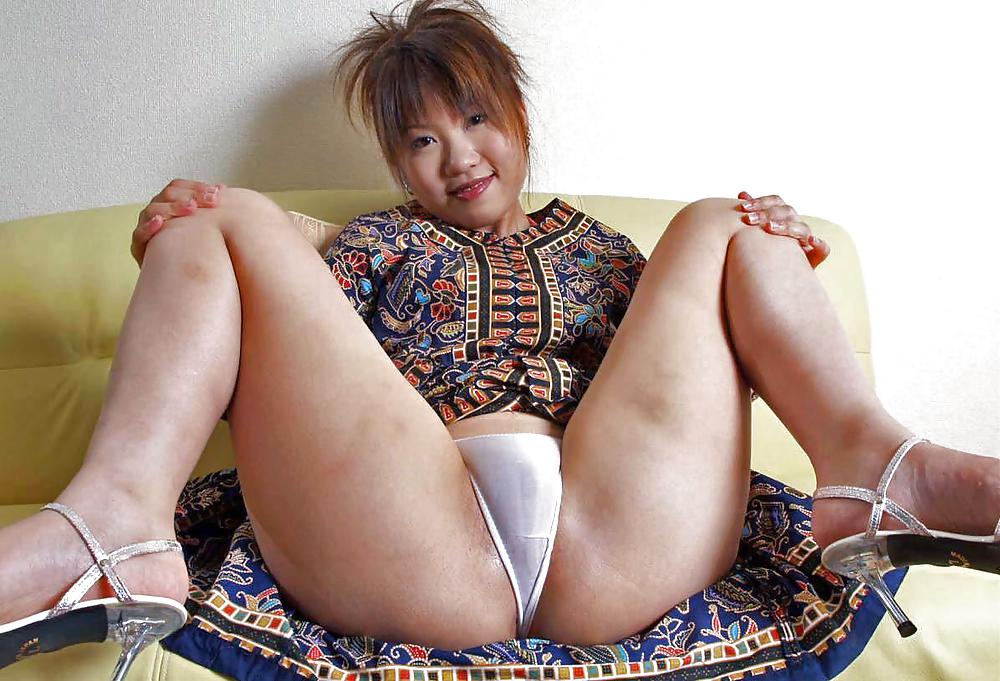 asian bbw babe stephani as soon as naked girl