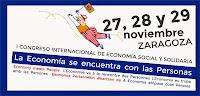 CONGRESO INTERNACIONAL DE ECONOMÍA SOCIAL Y SOLIDARIA