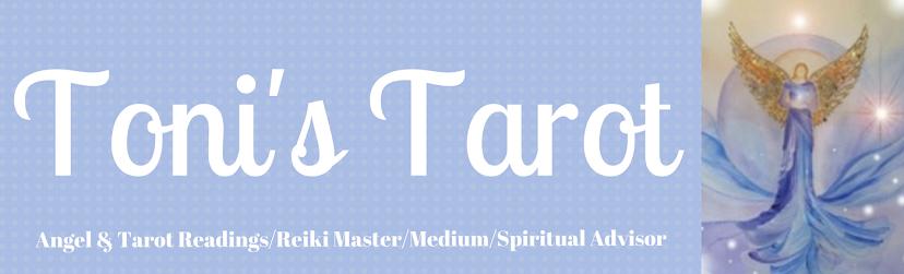Toni's Tarot