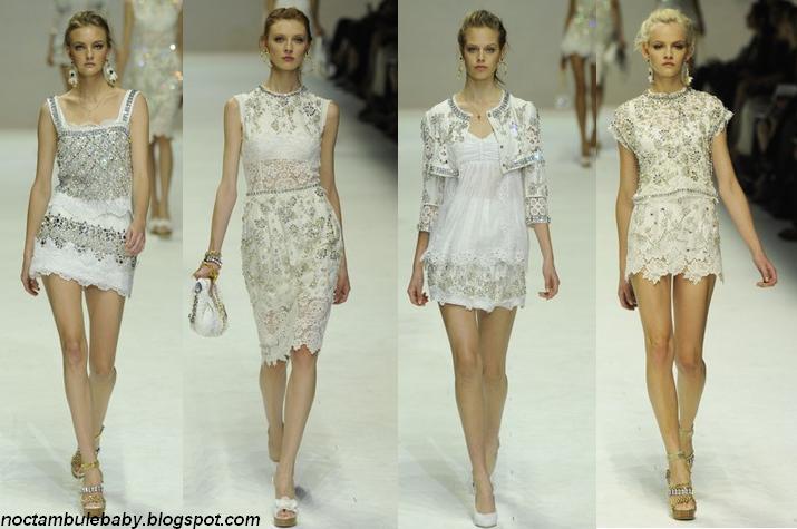 Dolce Gabbana Dresses 2011 Dolce Gabbana Campaign ss 2011