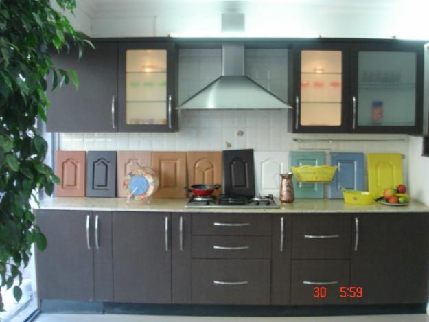 Imazination modular kitchen display kitchen gomtinagar for Modular kitchen cupboard