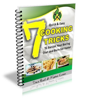 free cooking tricks metabolic