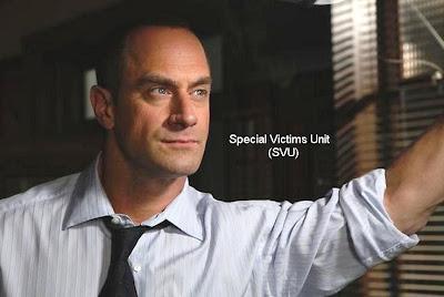 Law and Order Special Victims Unit - Season 11 - Episode - Turmoil