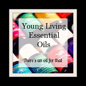 My Young Living Page