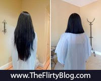 Donate Hair on Pantene Beautiful Lengths Hair Donation
