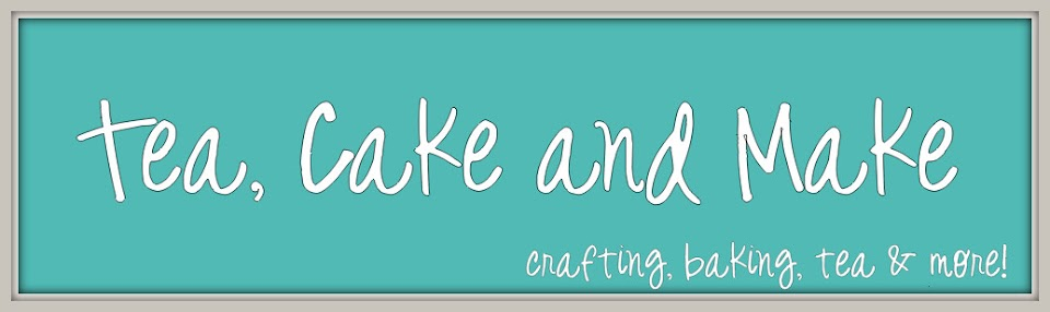 Tea, Cake & Make | Brighton, Food, Baking, Craft