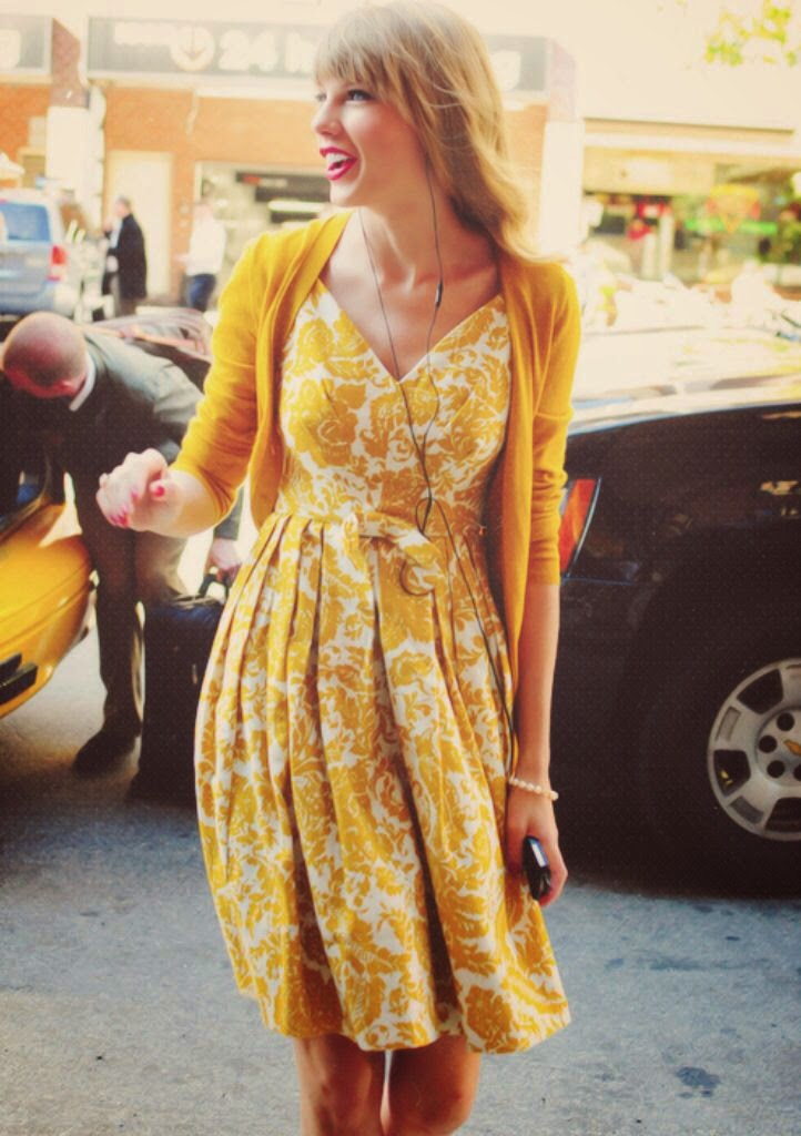 Adored Vintage Taylor Swift Vintage Inspired Style