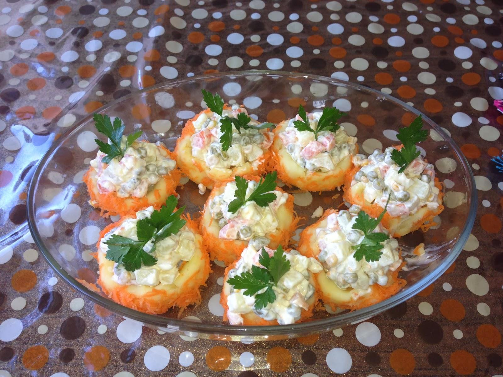 Patates salatası içindekiler ile Etiketlenen Konular 6