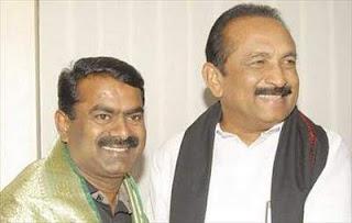 Seemaan with Vai.ko