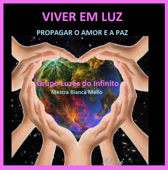 Viva em Luz!
