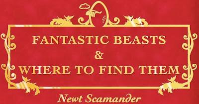 Warner Bros. anuncia filme de 'Animais Fantásticos e Onde Habitam' com J.K. Rowling como roteirista | Ordem da Fênix Brasileira