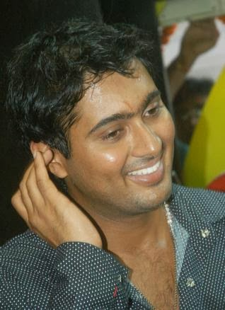 Telugu actor Uday Kiran